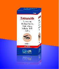 Tetracaine Hydrochloride Eye Drop
