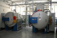 Vacuum Furnace System