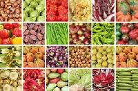 Agricultural Product Stock