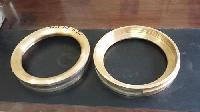Bronze Ring Casting