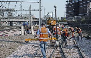 Railway Maintenance Services