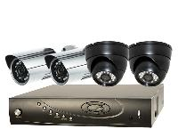 Wireless Cctv Security System