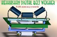 Belt Weighing System