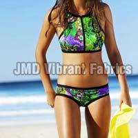 Digital Printed Swimsuit