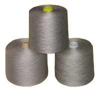 Linen Like Polyester Filament Yarn