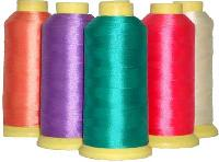 Rayon Like Polyester Filament Yarn