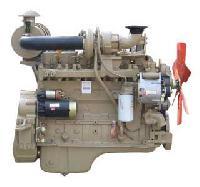 Generator Engine (Cummins)