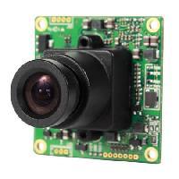cctv board camera