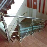 Railing Contract Services