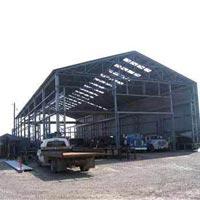 Steel Roofing Sheet Fabrication