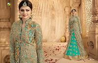 Indo Western Lehenga Suits