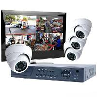 Digital Video Security Systems