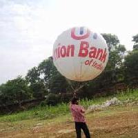 Aerial Advertising Balloon (03)