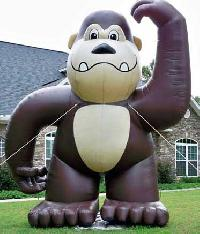 Inflatable Character (02)