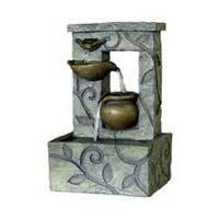 FRP Tickling  Water Fountain