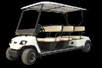Electric Passenger Car