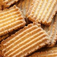 Pure Atta Biscuits
