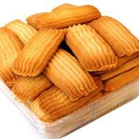 Sugar Free Atta Biscuits
