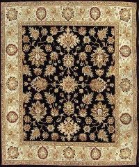 machine made woollen carpets