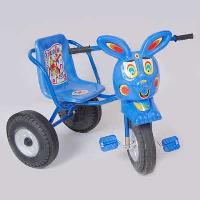Baby Tricycle Blue-02
