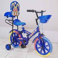 Kids Bicycle Blue-06