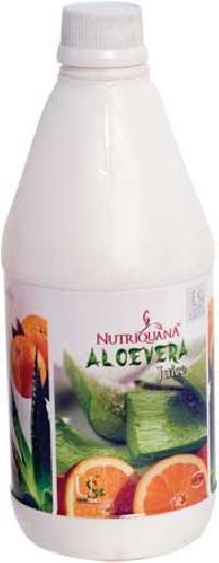 Nutriquana Aloe Vera Juice