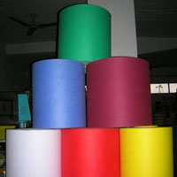 Pp Spun Bond Non Woven Textiles Fabrics for Bags