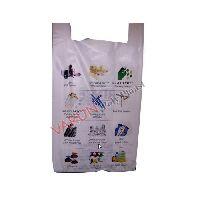 Shopping Vest Bags