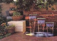 Led Fountain 01