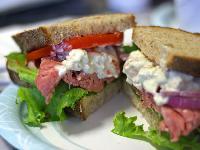 Cheese Sandwich Dressing