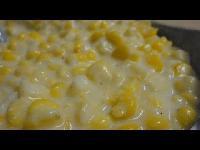 Sweet Corn Cream