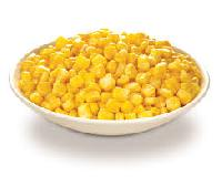 Sweet Corn With Kernels