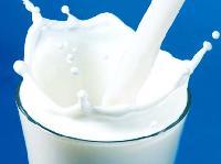 Toned Milk