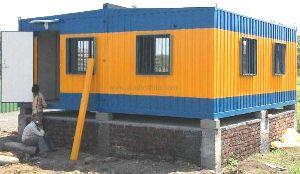 Designed Prefabricated House