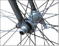 Bicycle Spokes