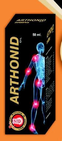 Arthonid Oil