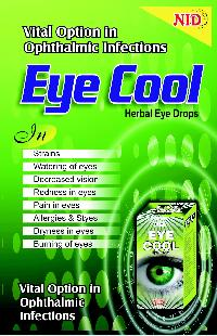 Eye Cool Drops