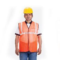 Alko Plus Safety Jacket Orange