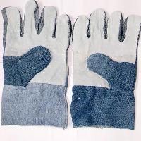 Canadian Leather Hand Gloves