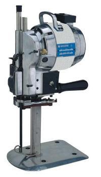 Textile Cutting Machines