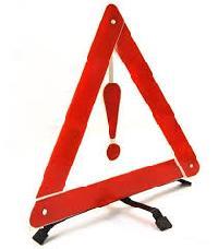 Warning Triangles