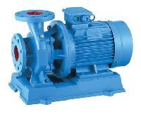 Water Motor Body