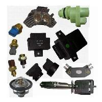 Electrical Plastic Parts