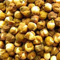 Roasted Whole Bengal Gram With Husk