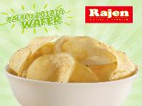 Potato Salted Wafer