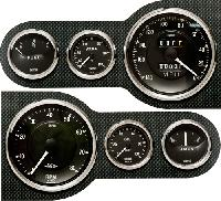 Automotive Instruments