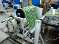 Automatic Web Tension Control Systems