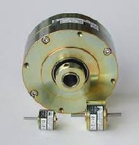 Electro Magnetic Particle Brake