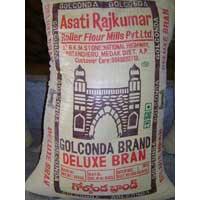 Deluxe Wheat Bran