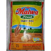 Malwa Fresh Chakki Atta